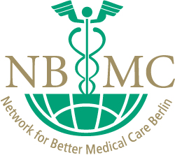 Network for better medical care Berlins leading hospitals and BERLIN KLINIK international hospital for international patients